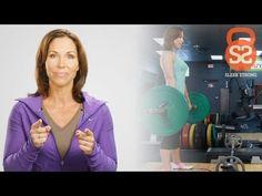 Week 1 Workout Plan   Program 3   Sleek/Strong With Rachel Cosgrove
