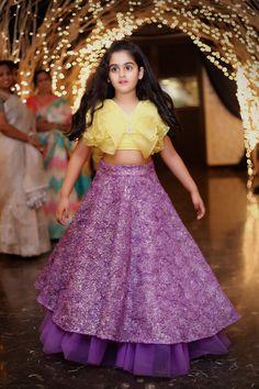 Kids Frocks, Frocks For Girls, Dresses Kids Girl, Kids Outfits, Kids Dress Wear, Kids Gown, Kids Wear, Kids Indian Wear, Kids Ethnic Wear