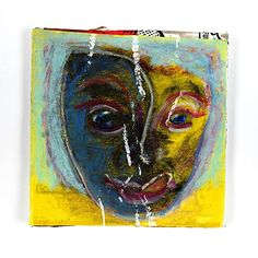 "No.1302 Rochester 6 x 6 2016 ""De Dali a Basquiat"""