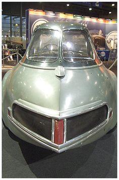 Bj. 1948 #Panhard et Levassor, Dynavia # Prototypen, Unikate und Kleinserien #oldtimer #youngtimer http://www.oldtimer.net/bildergalerie/panhard-et-levassor-prototypen-unikate-und-kleinserien/dynavia/122-05-200198.html