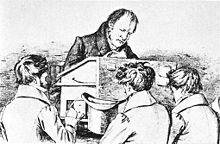 Georg Wilhelm Friedrich Hegel - Wikipedia, the free encyclopedia