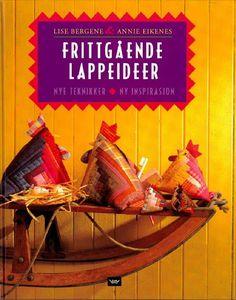 Frittgaede Lappeideer - profumo di lavanda - Picasa Web Albums...FREE BOOK!!