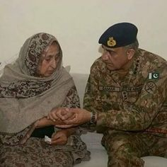 Army Chief of Pakistan Pakistan Armed Forces, Pakistan Army, Long Live, Military, Beauty, Army, Military Man