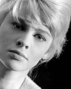 Julie Christie c, 1960's.