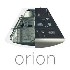 Orion Spacecraft - Orion is NASA's next generation human rated vehicle that will… Nasa Iss, Orion Spacecraft, Cosmos, Air Space, Deep Space, Star Citizen, Space Launch System, Travel General, Aerospace Engineering