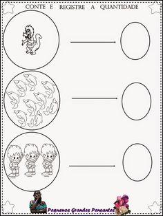 Pequenos Grandes Pensantes.: Atividades Inéditas sobre Folclore