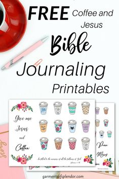 Bible Journaling on a Budget (Without Breaking the Bank) -
