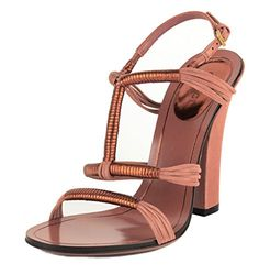 http://www.athenefashion.com/women/gucci-shoes-anita-metallic-leather-and-suede-high-heel-sandals/ nice Gucci Shoes Anita Metallic Leather and Suede High Heel Sandals