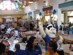 125th Cake 5 by Rollins College, via Flickr