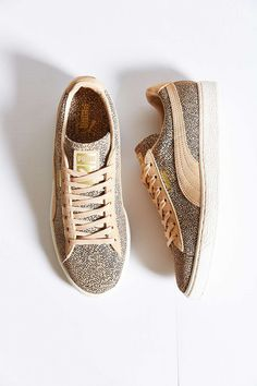 Puma X Solange Suede Classic Sneaker - Urban Outfitters