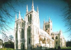 selby abbey - Google Search