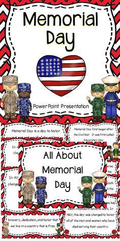 memorial day educational video