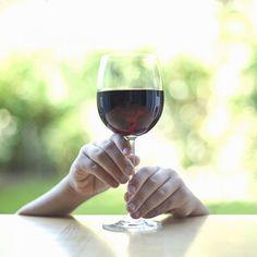 Un verre de vin remplacerait votre séance de running
