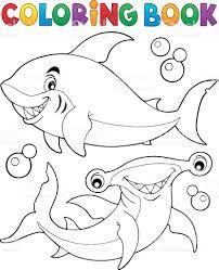 魚 塗り絵の画像検索結果 ぬりえ Coloring Booksroyalty Free