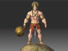 3d hanuman wallpaper hd Bhagwan Shiv, Religious Wallpaper, Shri Hanuman, Krishna, The Mahabharata, Hanuman Wallpaper, Free Hd Wallpapers, 3d Wallpaper, Lord