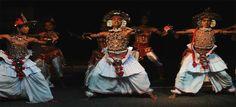 Photo tour: Sri Lanka
