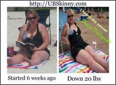 Losing Weight After 40 is Possible! Learn How I Did It Now & get a FREE BMI Check http://www.ubskinny.com