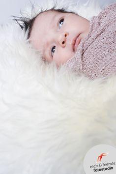 rech & friends fotostudio » Deine Fotografin in Leipzig, Neugeborenenfotografie