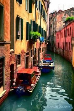 """""""Day 14  Venice 1"""" #Creative #Art in #photography @Touchtalent"""