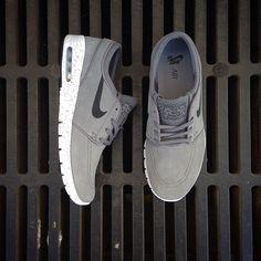 Stefan Janoski x Nike