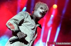 Slipknot @Graspop 2013
