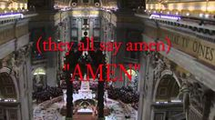 This might come as a shock to many catholic followers. But this clip below cannot be misunderstood, it is a prayer that the Pope conducted in Latin but if you interpret it you will be shocked who the Pope is praying to and the masses aren't even aware. Pope Francis and the Vatican has introduced the world to their god they been worshiping all along, Lucifer.