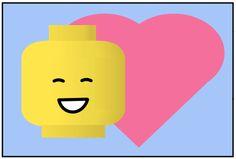 Boy Mama: Love Affair with Legos