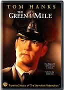 The Green Mile by Stephen King  This is my favorite book of his, the movie was also very good.