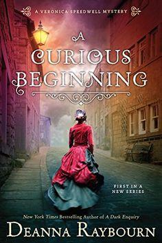 A Curious Beginning: A Veronica Speedwell Mystery by Deanna Raybourn http://www.amazon.com/dp/B00SI0B5F8/ref=cm_sw_r_pi_dp_uKpDvb11YG5RE