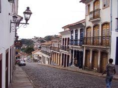 Ouro Preto, Minas Gerais (by jfnery)