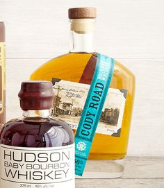 Here's serious proof that top bourbons hail from all across the country.