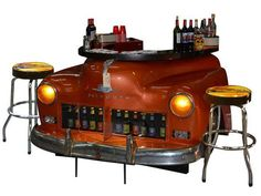 automotive bar