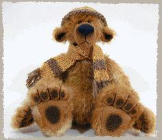 Teddy Bear Yoko