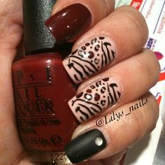 121 Best OPI Polish Nail Art images | Opi Nails, Cute nails, Opi ...