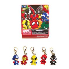 Munny Zipper Pull Set of 4, $15.96, now featured on Fab.