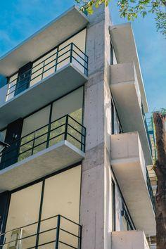 Encuentra las mejores ideas e inspiración para el hogar. EDIFICIO CHICHEN-ITZA por gOO Arquitectos | homify