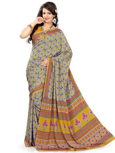 """#DASARA Latest Designer #Sarees - ONLY for 799/-  Colorful Look 