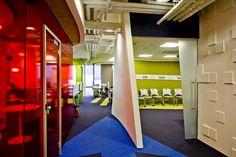 Yandex's New Istanbul Office