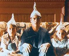 "Tin-Foil Hat Theology [1] | hipandthigh: How conspiracy theories are detrimental to a Christian's spiritual health  Do not say, ""a conspiracy,"" concerning all that this people call a conspiracy, nor be afraid of their threats or be troubled. (Isaiah 8:12)"