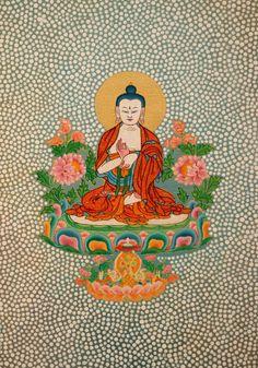 Tumblr kelledia reblogged land-of-the-buddhas