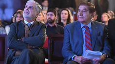 """Julio De Vido: """"De ninguna manera voy a renunciar"""""""