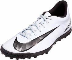 hot sale online c0010 9ce67 Nike MercurialX CR7 Vortex III turf soccer shoes. Buy them from  www.soccerpro.