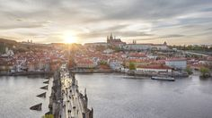 Four Seasons Hotel Prague weaves remarkable history and architecture into luxury accommodations in Old Town Prague, just steps from the Charles Bridge.