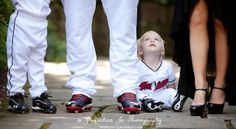 All baseball families should have a picture like this <3 | Baseball boys | www.jacquelinejophotography.com