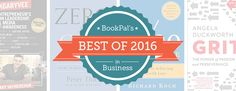 6 Best Business Books of 2016