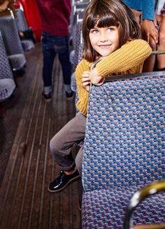 BACK TO SCHOOL | KIDS-EDITORIALS | ZARA France