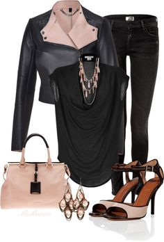"""Untitled #238"" by mzmamie on Polyvore"