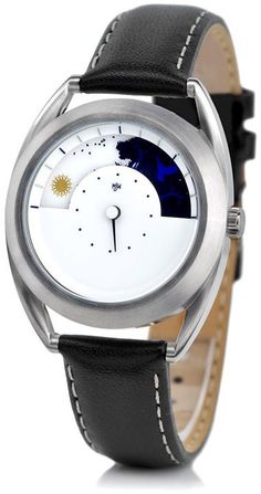 I want this so bad.  Mr. Jones Sun and Moon Watch.  I have this and LOVE it.-LG