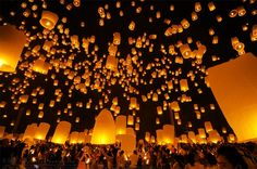 Yeepeng Lanna International, 30 November 2012 at Thudongkhasathan Lanna Chiang Mai, Thailand