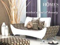 Give your #Home the perfect look, furnish your home with elegance and exquisite style. Explore more on www.homesfurnishings.com #HomeFabrics #Cushions #UPholstery #Furnishings #FineFabric #HomesFurnishings #MondayMotivation